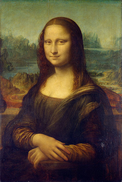 Freud assumes that Mona Lisa's smile triggered in da Vinci an old memory of his mother's smile.