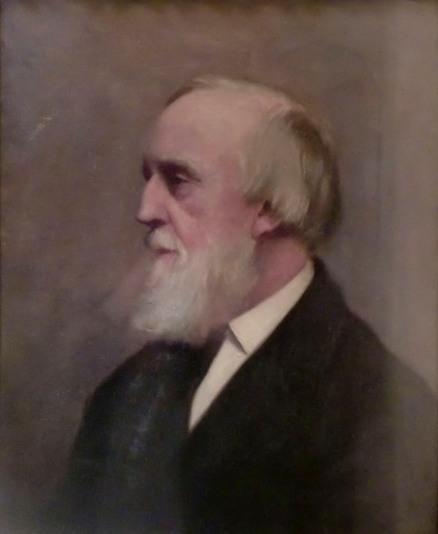 Amos Densmore
